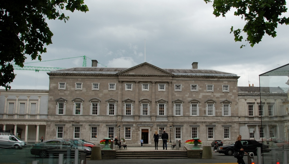 The Leinster House