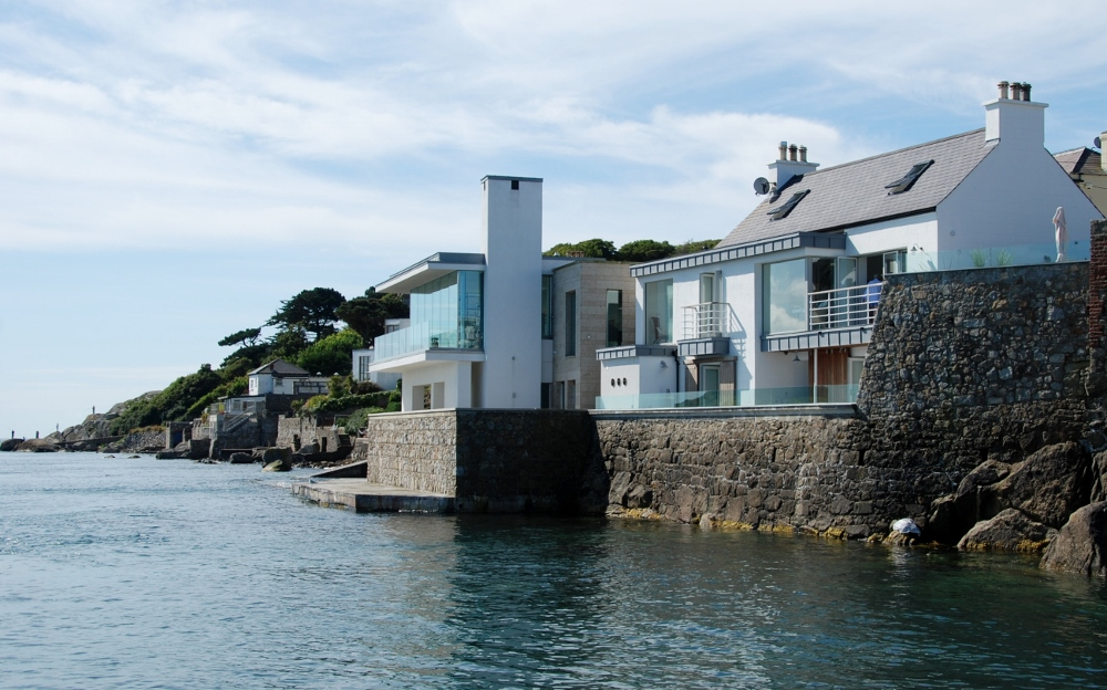 prized property in South Dublin